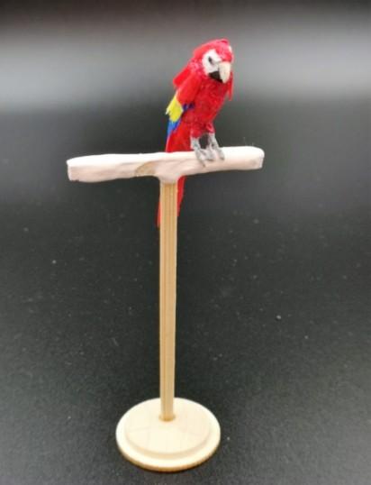 Parrot (papegoja)